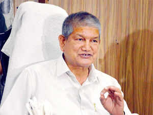 Uttarakhand Chief Minister Harish Rawat today rejected BJP's allegations of corruption against him over alleged changes in liquor policy.