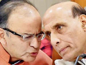 Congress members Madhusudan Mistry, Mani Shankar Aiyar and Balchandra Mungekar gave eight dissent notes in the report that BJP MP Bhupendra Yadav tabled in the Rajya Sabha.