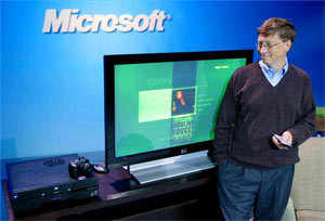 What is cooking at Microsoft What's new in Windows 7