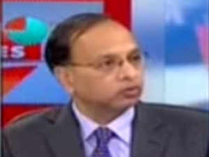 Prabodh Agarwal Hor Iifl Insutional Equities Shares His Views On How The Earnings