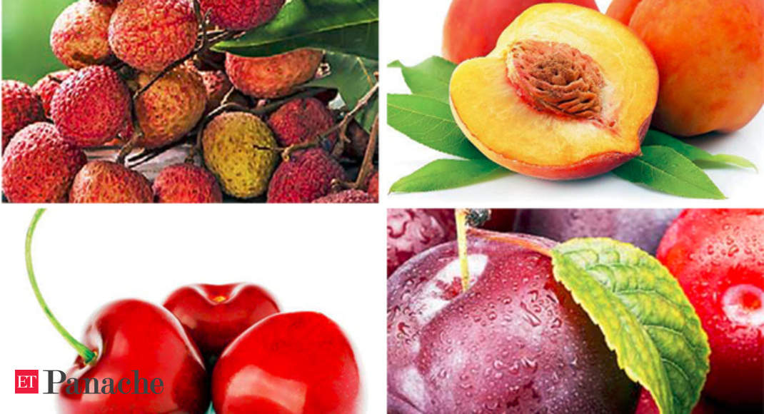 Fruits to eat in the monsoon - The Economic Times