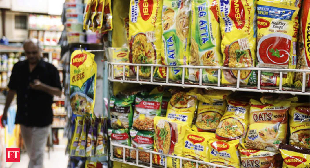 maggi controversy What is the maggi controversy nestlé's noodles maggi controversy made a powerful bang on he said that 955 % of people were not aware of fssai before maggi controversy and as a result, the.