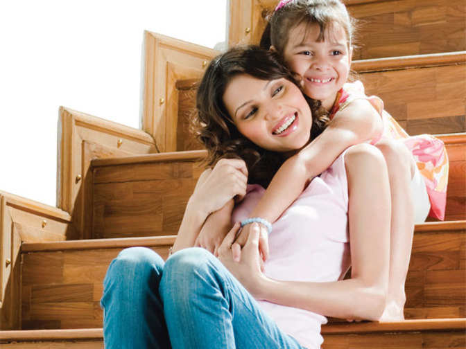 Financial tips for single mothers - The Economic Times