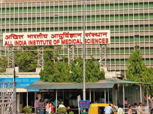 A proposal to turn AIIMS into a green institution—replacing old transformers with solar panels, swapping sodium vapour lamps for LEDs and setting up an energy management system—has been submitted.