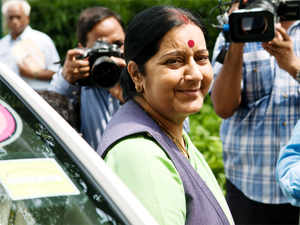 Sushma Swaraj's reported help to Lali Modi has paralysed parliament, with the opposition demanding her resignation and an investigation.