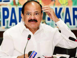 Venkaiah Naidu today said that the Modi government holds the armed forces and their families in highest esteem and it is working hard on the OROP scheme.