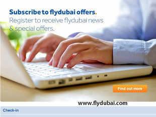 Flydubai eyeing Spicejet stake
