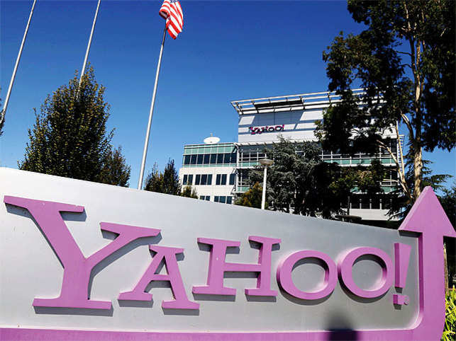 Yahoo Livetext -- Video Messenger, the app that went live earlier this month introduces a unique form of video texting. (representative image)
