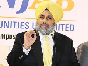 Sukhbir Singh Badal said in a statement that the SWAT team created in Punjab is not only equipped with the latest weaponry but has trained by Israeli experts.