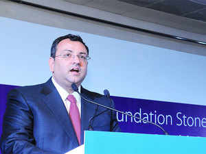 Cyrus  Mistry  said the group has to create an orgnisational culture where the customer is always first to achieve the targets articulated  in the group's Vision 2025.
