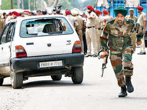 The attack left 11 people dead, including the militants. It was exactly 17 days after Foreign Secretary SJaishankar's'SaarcYatra'to Islamabad.