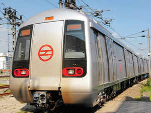 The proposed fares in the five-slab system are Rs 10, Rs 20, Rs 30, Rs 40 and Rs 50. DMRC says the rounded figures will be of great help.