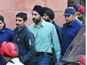 During interrogation, Tara revealed that terror outfit Lashkar-e-Taiba (LeT) has been training and assisting Khalistani terrorists in Pakistan for the past three years.