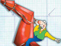 Analysts across brokerages and research firms advise investors to build their portfolio by accumulating quality stocks on every fall.