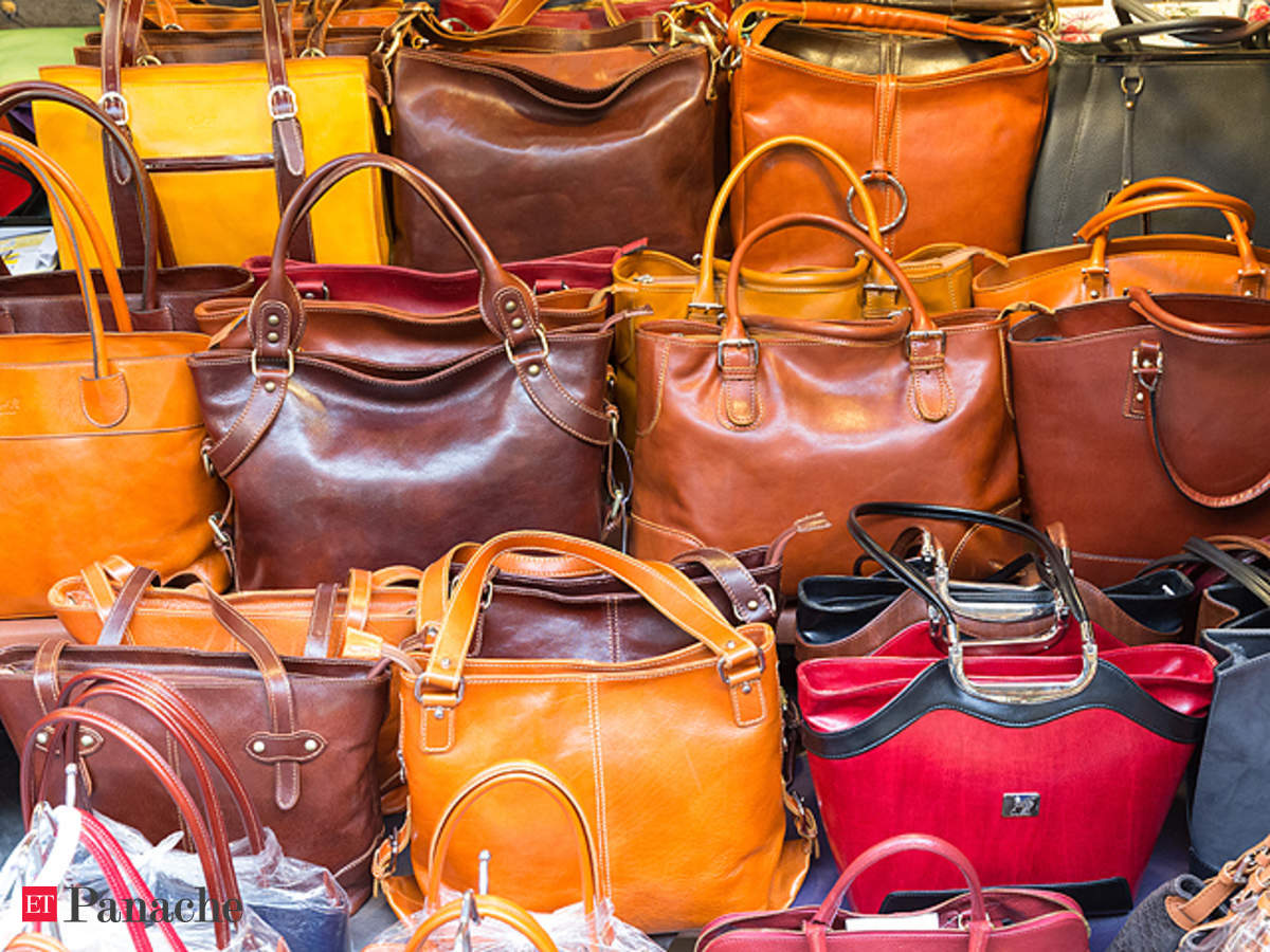 Five tips to protect your leather bag in rain - The Economic Times