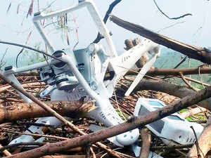 India today dismissed fresh Pakistani allegation that the drone it downed along the Line of Control (LoC) on July 15 was operated by the Indian Army.