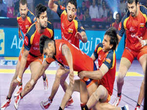 Potential Sponsors Have Started To Look At Other Sports Such As Kabaddi And Football That