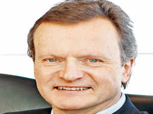 Uninor may have faced existential challenges in India but all those are behind and the telecom operator is looking to grow its presence in the country, saysJon Fredrik Baksaas, outgoing CEO of the company.