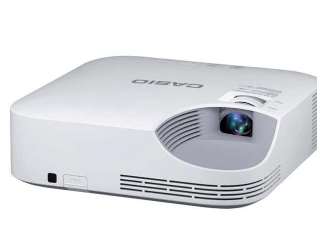 Casio Lamp Free Projector Reviews