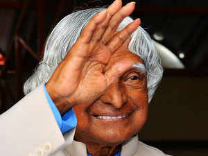 Abdul Kalam took his presidency seriously. He attacked it with the same enthusiasm as a scientific research project and dared to push the envelope to see how far he could go.