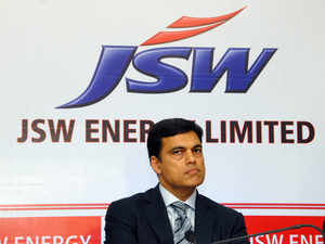 Sajjan Jindal of JSW Energy