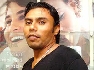 English cricket authorities today asked a Pakistani court to help them recover almost 250,000 pounds ($390,000) in fines and costs levelled against banned leg-spinner Danish Kaneria for spot-fixing.