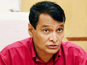 Prabhuhas written to Chairman of the Seventh Pay Commission, recommending elevation of senior most officials of railways at par withIAScadres in terms of status and rank.