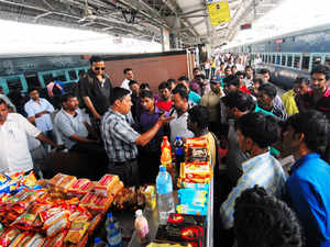 The government plans to modernise 400 railway stations under A1 and A categories which have an annual passenger earning of more than Rs 50 crore.