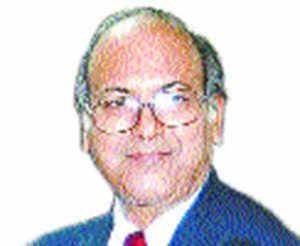 S B Mathur,  Secy General, Life Insurance Council