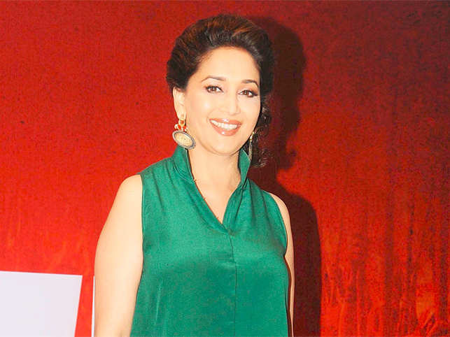 69b91d2229f The first line under the venture is the DWM (Dance With Madhuri) sports  apparel