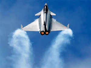 Officials familiar with Rafale negotiations said higher political intervention may be required to hasten the process.