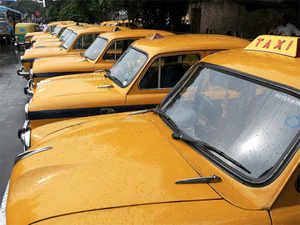 Take a cab, don't buy a car' is urban India's newest trend, still nascent but likely to get stronger, as both experts and auto companies think.