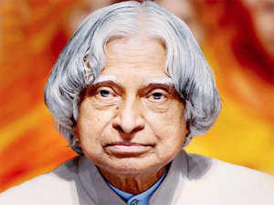 "Tamil Nadu govt said an award would be constituted in the name of former President Abdul Kalam and his birthday would be observed as ""Youth Renaissance Day."""