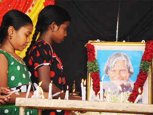 National Innovation Foundation said its prestigious IGNITE awards will be named after the former President APJ Abdul Kalam, who passed away on July 27.