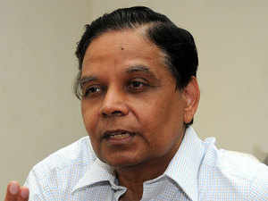 NITIAayogVice ChairmanArvindPanagariyatoday said it can easily take up to 5 years for acquiring land for a large project including building of cities.
