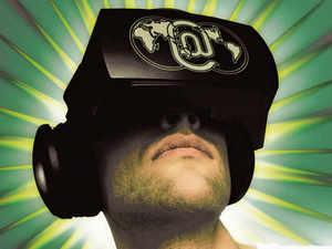 SmartVizX is pioneering virtual reality