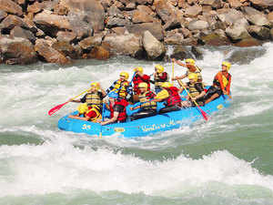 A day after the National Green Tribunal accepted theUttarakhandgovernment's submission that no new licenses will be issued to rafting camps.