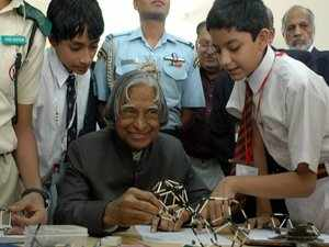 There is a growing demand that as a fitting tribute to former President A P J Abdul Kalam, the missile testing site in the Bay of Bengal should now be named 'Kalam Island'.