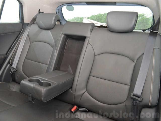Hyundai Creta Review Why You Should Buy The Diesel Version