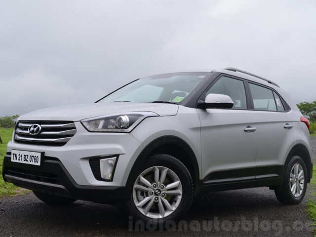 Hyundai Creta Review: Why you should buy the diesel version