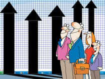 Margins for the quarter expanded 240 basis points to 31.80 per cent, up from 29.40 per cent in the year-ago quarter, the company said.