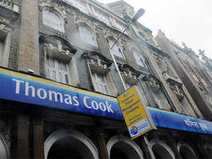 Travel firm Thomas Cook India, backed by billionaire investor Prem Watsa's Fairfax Financial Holdings, hosted a food exchange program in partnership with Beijng Kangyuan Food Culture Exchange Center and Hotel Kempinski Ambience, Delhi.