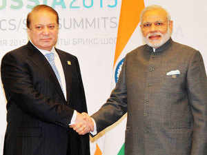 Pakistan released 163 Indian fishermenas a goodwill gesture, after a recent meeting between PMModiand his counterpartSharif inRussia.