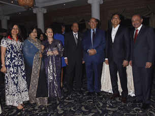 Moroccan National Day celebrated in style