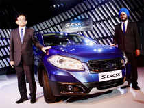 The company in the past has launched several higher priced models such as Baleno, Vitara, Kizashi, which could not taste the success.