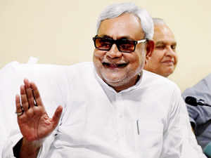 Launching a fierce counter attack, Nitish said PM Modi's DNA remark against him was being taken as an insult by the people within the state.