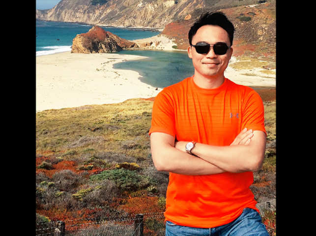 Managing Director ofUCWebIndia and atravel enthusiastKenny Ye, recommends going for a trip sans a map or a plan.