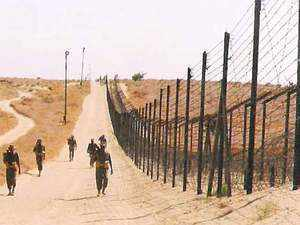 Ahead of Independence Day anniversary celebrations, BSF has put in additional resources to step up vigil on the Indo-Pak border.
