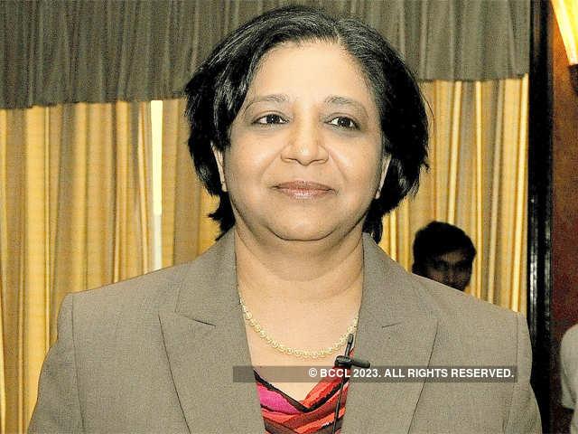 Vanitha Narayanan, MD, IBM India - How women are leading top
