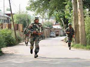 Two hardcore NDFB(S) militants and a MTFA ultra have been apprehended by security forces in two separate incidents in Assam today.